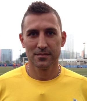 Cristiano Cordeiro
