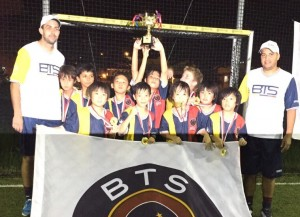 Asia Youth Cup Winners