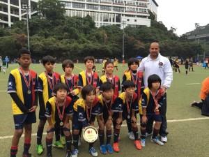 CNY Plate Winners