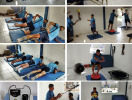 Brazil – Physical Fitness
