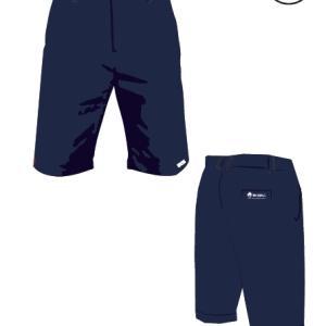 BTS – Bermuda Pants
