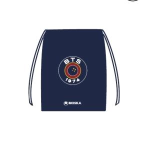 BTS – Soft Bag