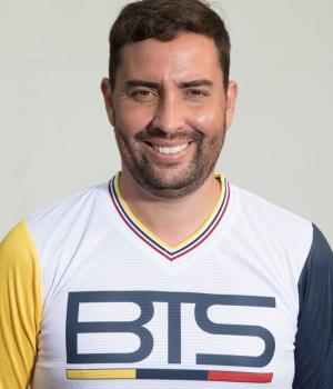 Angelo Marcio Da Silva