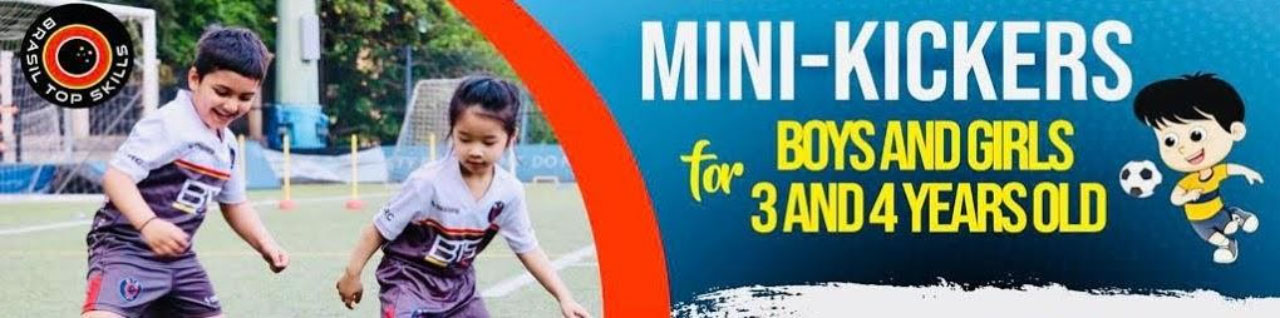 2021 APR MINI KICKERS